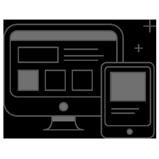 Logo webdesign