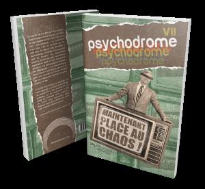 MOCKUP Psychodrome
